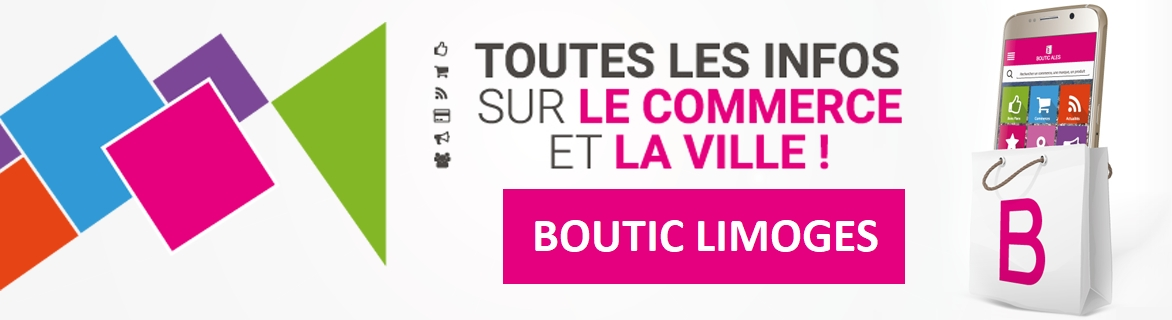 BOUTIC Limoges -