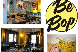 BE BOP SPIRALE  - Restaurants Limoges