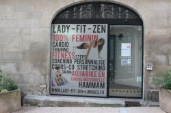 LADY-FIT-ZEN - Sport Limoges