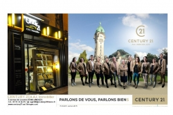CENTURY 21 AAI IMMOBILIER - Immobilier Limoges