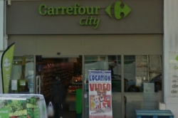 CARREFOUR CITY - Alimentation / Gourmandises  Limoges
