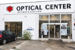 OPTICAL CENTER - Optique / Photo / Audition Limoges