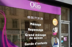 OLIA - Services Limoges