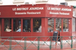 BISTROT JOURDAN - Restaurants Limoges