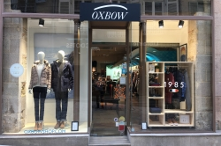 OXBOW  - Mode & Accessoires Limoges