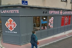 OPTIQUE LAFAYETTE - Optique / Photo / Audition Limoges