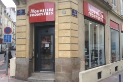 NOUVELLES FRONTIERES - Voyages / Transports Limoges