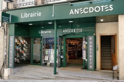 ANECDOTES - Culture / Loisirs / Tabacs-Presse Limoges