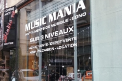 MUSIC MANIA - Culture / Loisirs / Tabacs-Presse Limoges