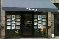 L'AGENCE - Immobilier Limoges